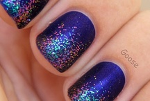 """Beautiful Nails  ♥ / """"Nails take any old outfit and make it new."""" Essie / by Angelique Sims"""