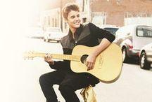 Justin Bieber / Justin Bieber