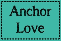 <3 (Anchor/Nautical Love) / by Erica Cammer