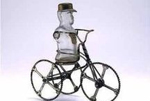 perfume bottle research / by Penelope Singer