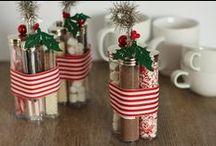 Christmas / by Archita Benvie