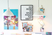 Craftroom/workspace dreaming