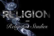 Religious Studies at Penn State Press