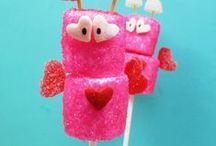 Valentine Parties (kids)