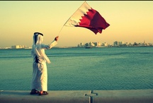 Qatar National Day / Artwork and pictures for Qatar's National Day