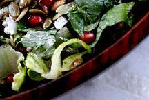 recipe box:  salads / Salads