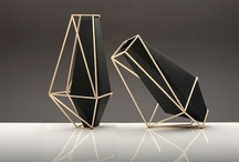 Geometric design / by Penny Selle