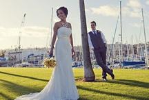 Esther and Uri Wedding