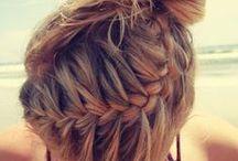 Hair / by Archita Benvie