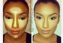 Makeup / by Archita Benvie