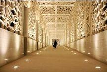 Architecture in Qatar / Architecture in Qatar التصميم المعماري في قطر