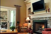 Indoor Living Space / by K Hemmer