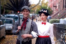 All Hallows Eve ~ Costumes