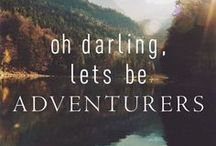 For the Traveling Soul / For all of your travel inspiration.