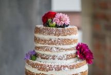 Event Planning - Cakes