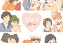 Miyazaki and Studio Ghibli