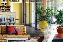 Home Sweet Home ~ Mid Century Modern