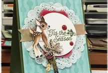 """I found this on Stampin' UP"" / Cute things made by Stampin' UP that I find to share with you! Any questions feel free to contact me at: www.something4everyone.stampinup.net"