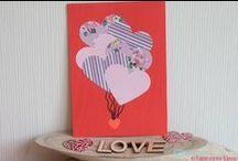 Valentijn * Meisje Eigenwijsje