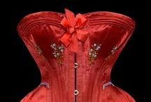 Crazy About Corsets / by Paige Van Wagoner