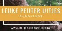 Peuter * Meisje Eigenwijsje / Opvoedtips voor peuters, ideetjes voor peuterkamers, ontwikkeling van peuters en nog veel meer.