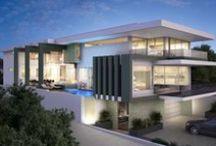 """Arquitectura Fachadas Modernas - Modern Facade Design / """"Mi objetivo es fundir ornamento y estructura"""" Toyo Ito"""