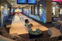 Arquitectura Sala de Juegos - Playroom Design