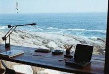 Arquitectura Estudios Modernos - Modern Home Office Design