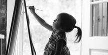 """FOTOGRAPHY KIDS / """"Dziecko jest chodzącym cudem, jedynym, wyjątkowym i niezastąpionym"""" Phil Bosmans"""