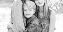 FOTOGRAPHY FAMILY BLACK AND WHITE