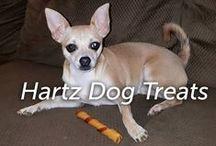 Hartz Dog Treats / by Hartz
