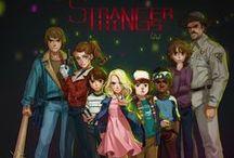 Nerd Quirk ~ Stranger Things