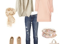 Want to be Wearing / by The Glow Collective {Jen Harris}