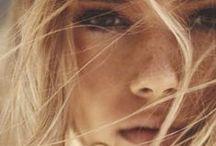 Hair~~~~~~~~~ / by Ashley Clark Miller