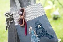Cross-stitch - Owned / by Deborah Schander