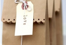 Gifts: Thoughtful, Creative & Inexpensive