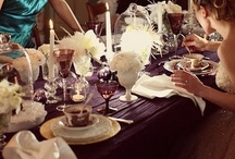 Tablescapes / by The Glow Collective {Jen Harris}