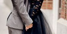Romantic/Dressy Date Night Looks / Making Date Night fashion a little easier with some inspiration for a more formal date night look or a romantic date night look