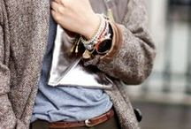 Style Inspiration: Clothing / by Deborah Schander