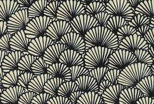 patterns / by Jamie Lynn