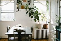 Homespiration. / Ideas for styling. / by Marc Phun