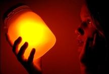 Glowing Things