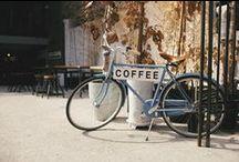 bicycles / by Jamie Lynn