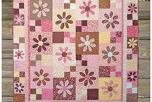 Sewing, Quilting, Needlework / by Lynette Kartchner