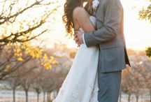 Wedding Ideas / all the dresses, decor and details - inspiration for your big day!