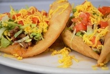 ~A TaSte Of MeXiCo & TeX-MeX~ / Some of my fave foods!! / by ~kitchenwitch 04~