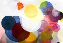 pattern & print & textiles / by Julie Compton