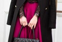 Dress to Impress / by Elyse Bernstein