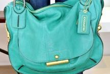 Bag Envy / by Elyse Bernstein