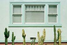 exteriors  / by Jamie Lynn